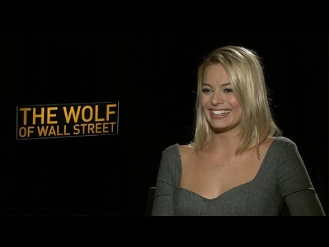 Margot Robbie Says Even Leonardo DiCaprio Can Be a