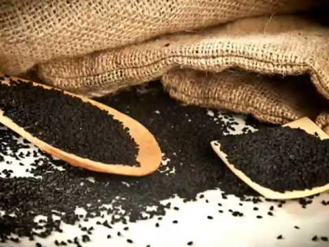 Польза тминных семенов и масло черного тмина