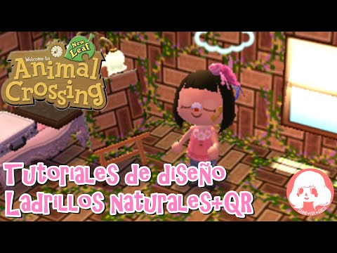 Animal crossing new leaf tutoriales de dise o for Animal crossing new leaf arredamento