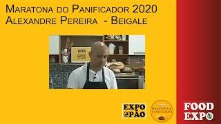 Thumbnail/Imagem do vídeo Beigale - Receita de Pão Judaico