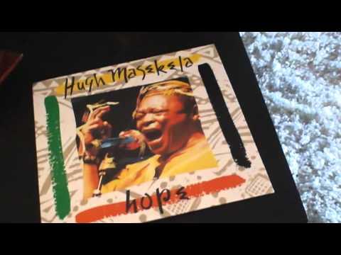 ViciAudio - Hugh Masekela - Hope - Vinyl 2x LP cut@45rpm (Analogue Productions)