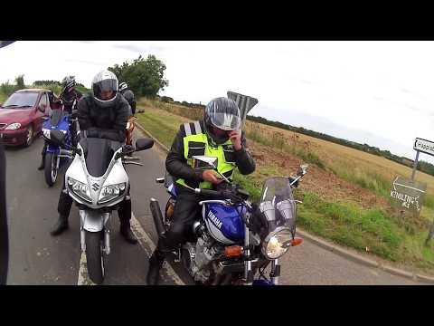Tour Around East Anglia part 2