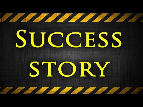 Success story of an Indian Entrepreneur
