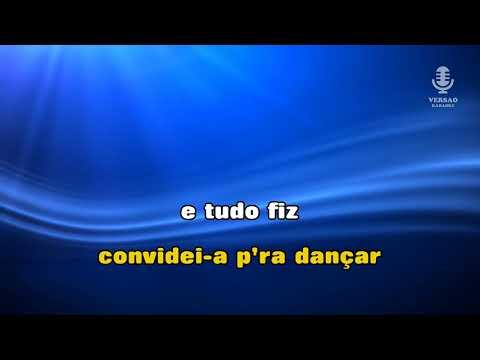 ♫ Demo - Karaoke - ROÇA ROÇA AMOR - José Malhoa