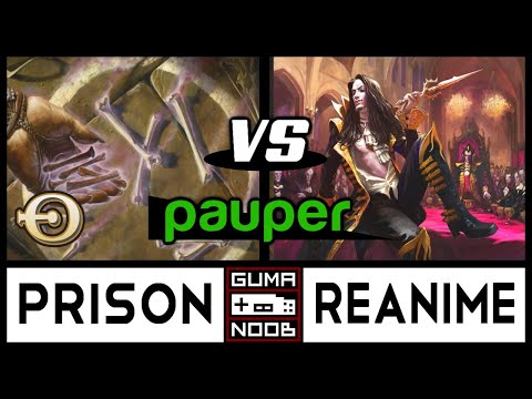 Pauper - GOLGARI INFECT vs ELVES from YouTube · Duration:  10 minutes 46 seconds