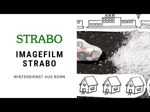 Imagefilm von Strabo GmbH & Co. KG