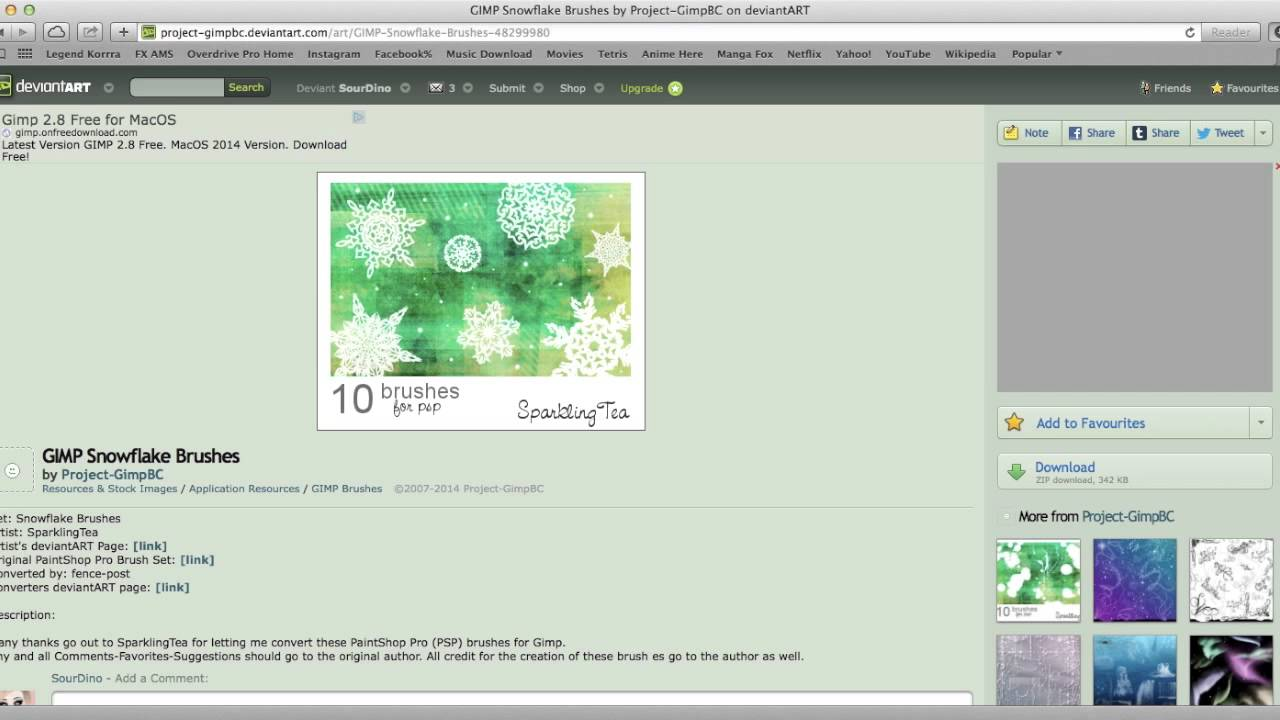 3 easy ways to install gimp (with pictures) wikihow.