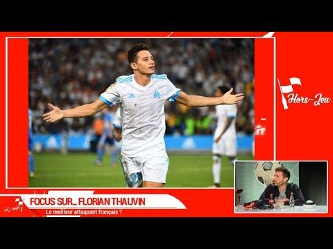 Florian Thauvin meilleur que Kylian Mbappé ?