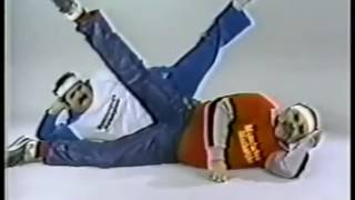Best commercial ever! (circa 1985)