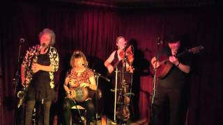 DALLA Anthony Payne live at the Green Note 1 2 16