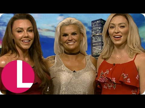 Atomic Kitten Have a New Member! | Lorraine