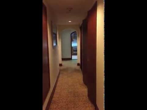 Taj Palace Hotel Room - Dubai