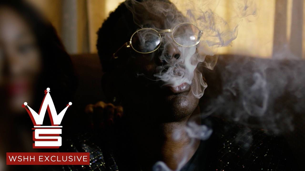 "Young Dolph ""Gelato"" (Official Music Video)"