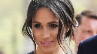 What The Royals Want To Keep Hidden About Meghan Markle
