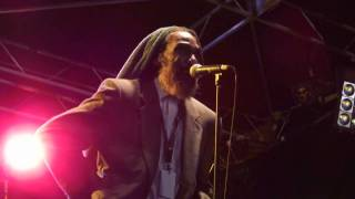 Bad Brains - Pay to Cum (Afro-Punk Fest 2010)