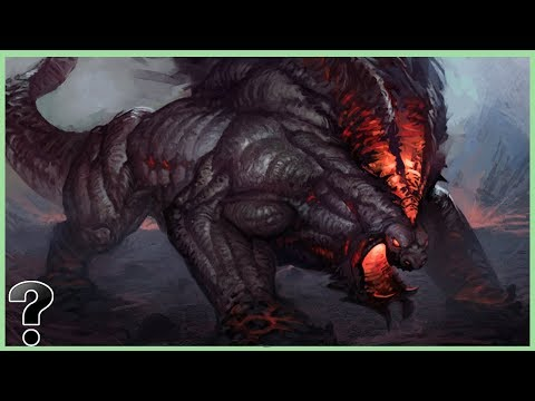 What If The Behemoth Was Real?
