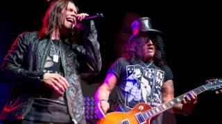 Slash ft. Myles Kennedy & The Conspirators - Avalon (Subtítulos Español)