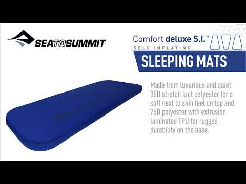 Sea To Summit Comfort Plus Insulated