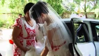 Свадебный клип Гусейна Эсмиры