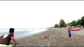 BMX FREESTYLE BOCAH GAMPONG RAWA SIGLI 2017 Video