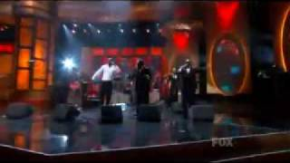 Wyclef Jean & Tabou Combo Live at the NAACP Image Awards