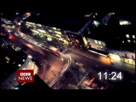 BBC News 1999-2013 Countdown Remix
