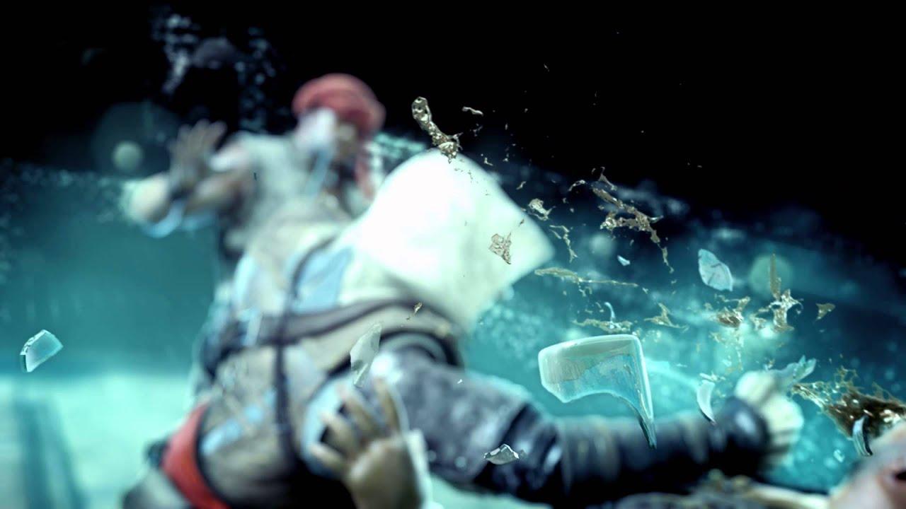 Assassins Creed 4 Black Flag Edward