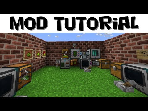 Thermal Mods #13 - Sawmill, Sap, Grassoline and Phyto-Gro