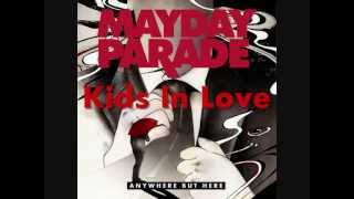 Repeat youtube video Mayday Parade - Anywhere But Here (Full Album!)