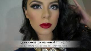 Que caro estoy pagando (Acustica) Nena Guzman | En Vivo