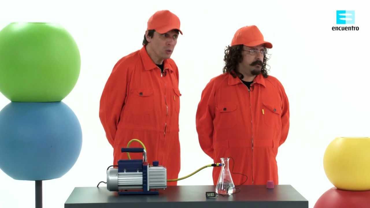 Presi n atmosf rica proyecto g youtube for Proyecto de criadero de mojarras