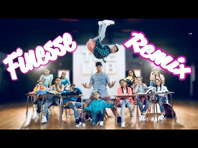 the LAB Dance | D-trix Choreography