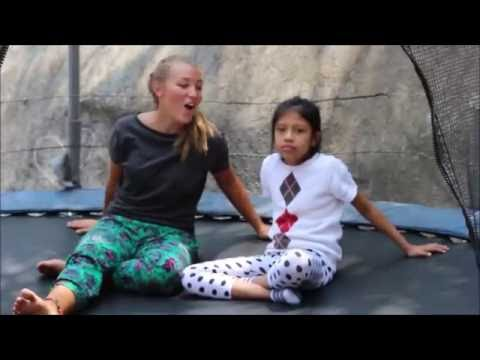 2016 DTS Lecture Phase - Antigua, Guatemala