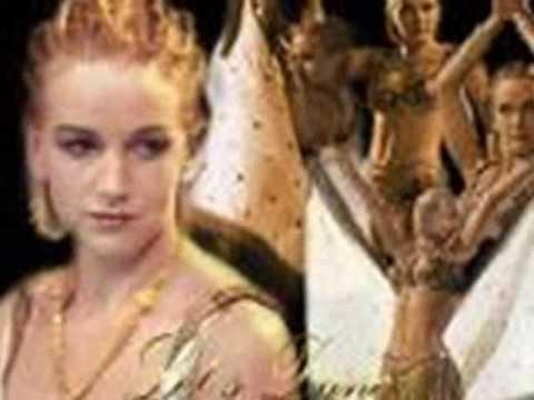 Xena e Gabi: Um verdadeiro amor!!!