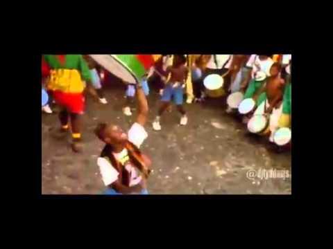 Michael Jackson & Bobby Shmurda remix