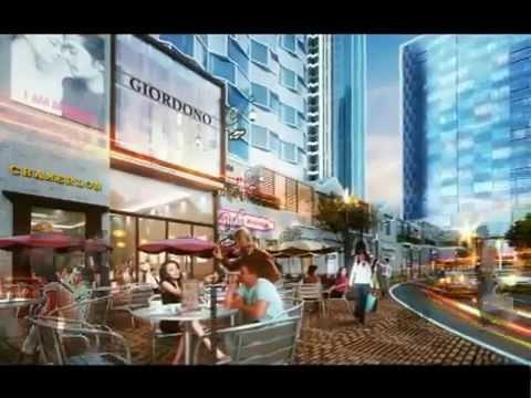 Malaysia Property Investment  Empire Damansara - Empire Residence.