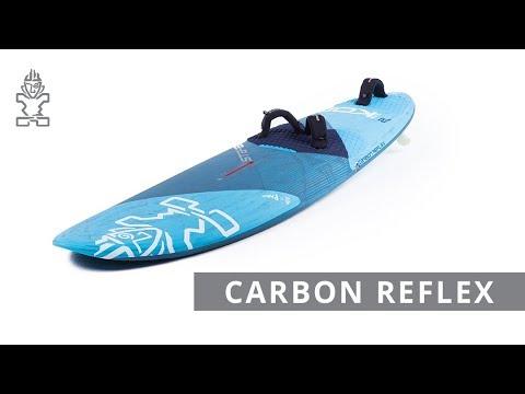 2019 Starboard Carbon Reflex - Technology