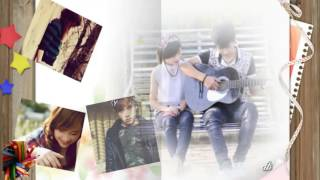 Anh Buông Tay Rồi Đó Em Đi Đi   Lương Gia Hùng ♥♪ Video HD Lyric ♥♪  ¨¨♫ •♪ღ♪