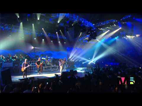 Pearl Jam VH1 Rock Honors