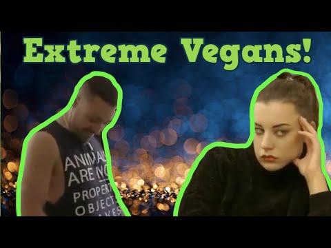 Extreme Vegans