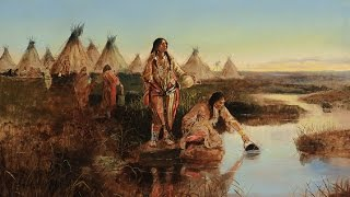 Native American Music - Silent River