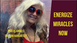 Energize Miracles | Miracle Mondays 2020