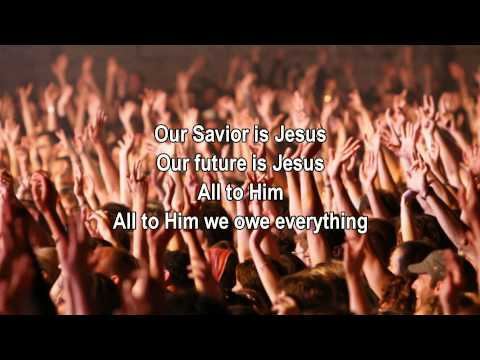 All To Him - Desperation Band (Best Worship Song with Lyrics)