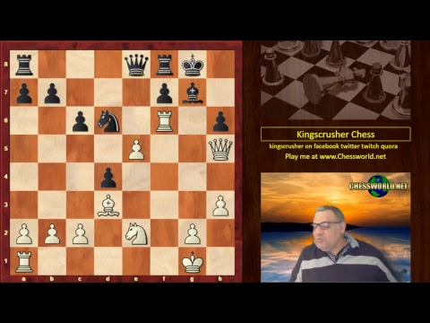"Brilliant Chess Games : Chessgames.com ""best of the best"" Chess Games - the 1960s - Part 5 of 5"