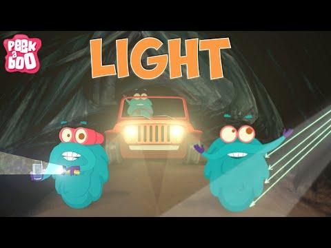 Αποτέλεσμα εικόνας για Light  The Dr. Binocs Show