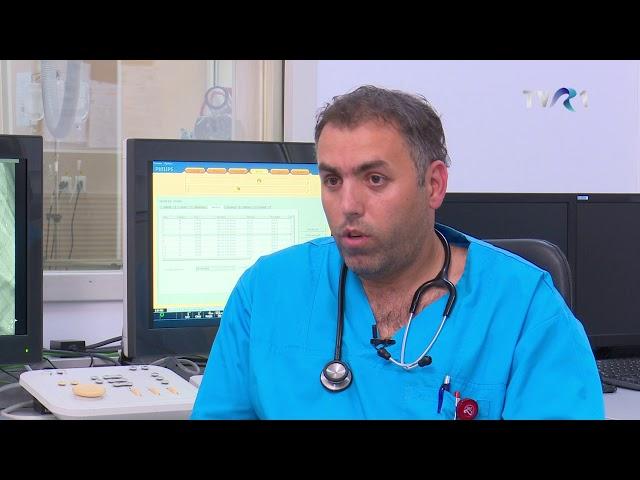 Evaluarea riscului de Infarct miocardic la tineri