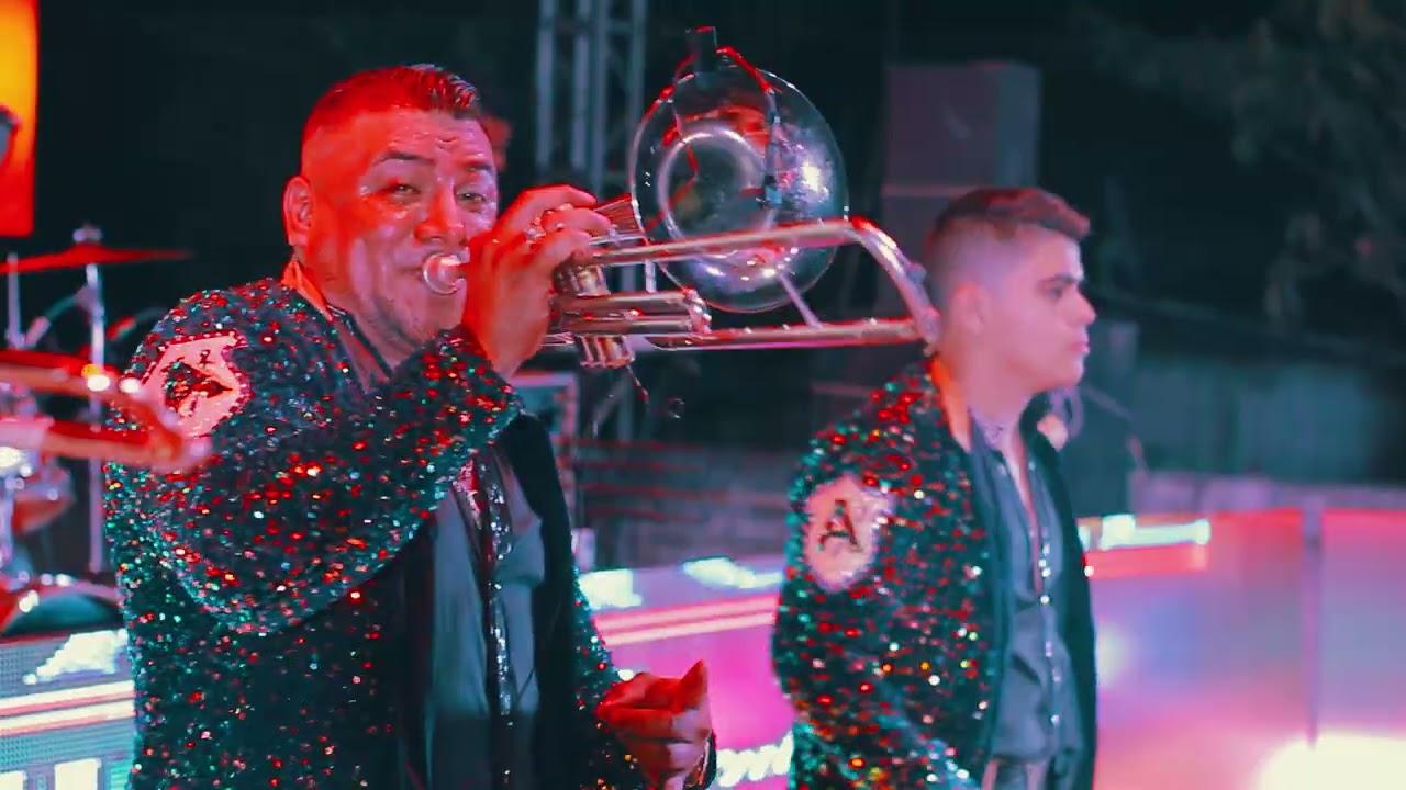 Lo Que Digan de Mi (En vivo) - Arkangel Musical de Tierra Caliente