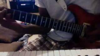 Musiq Soulchild - HalfCrazy GUITAR COVER