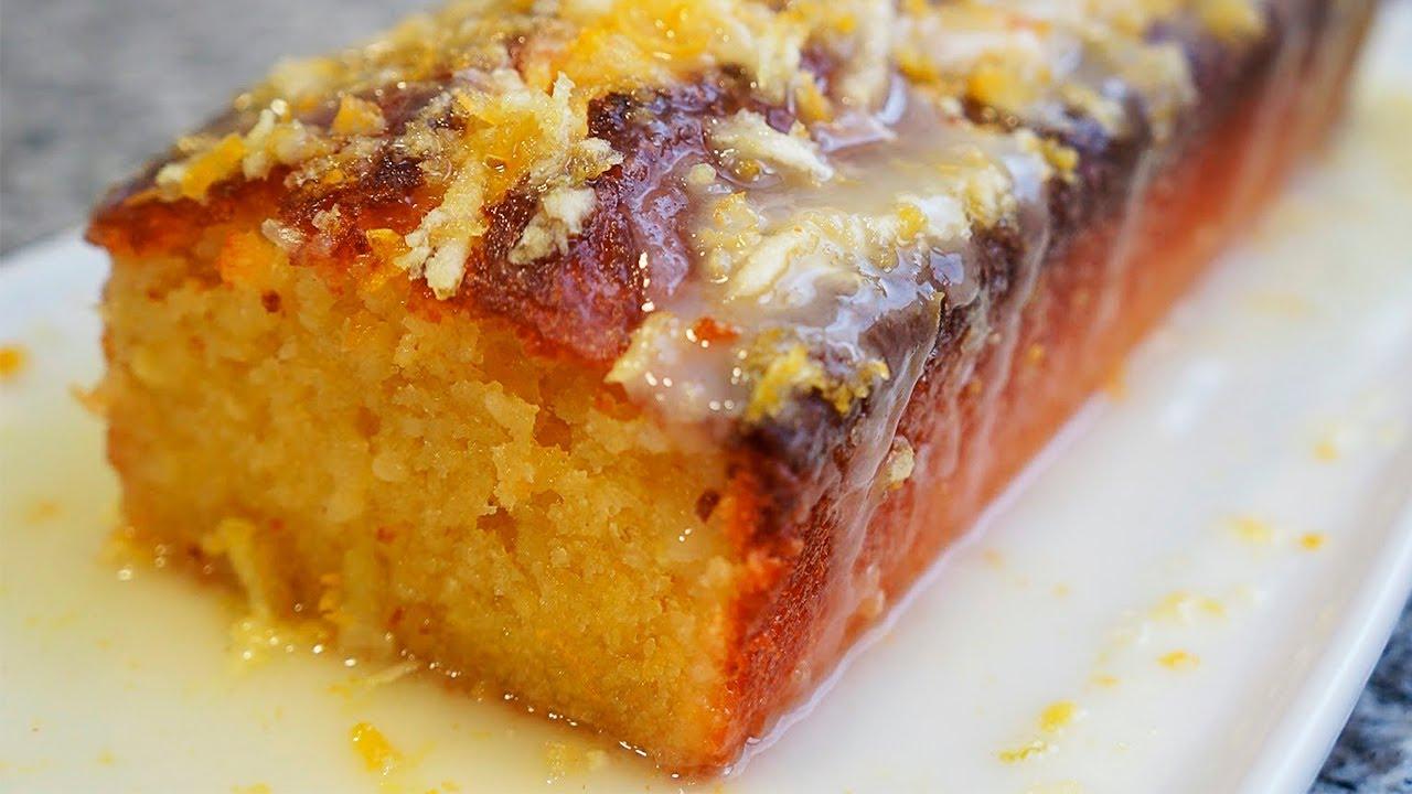 Bizcocho de lim n f cil esponjoso y delicioso youtube - Bizcocho de limon esponjoso ...