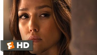 Spy Kids 4 (5/11) Movie CLIP - Baby Sidekick (2011) HD